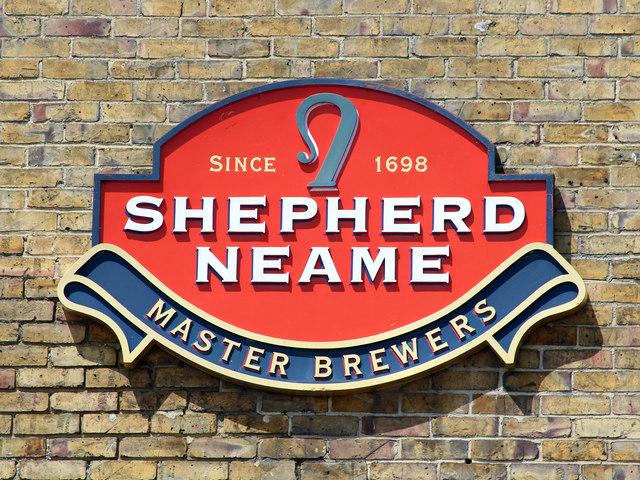 Shepherd Neame MAD//Fest London Britkeller