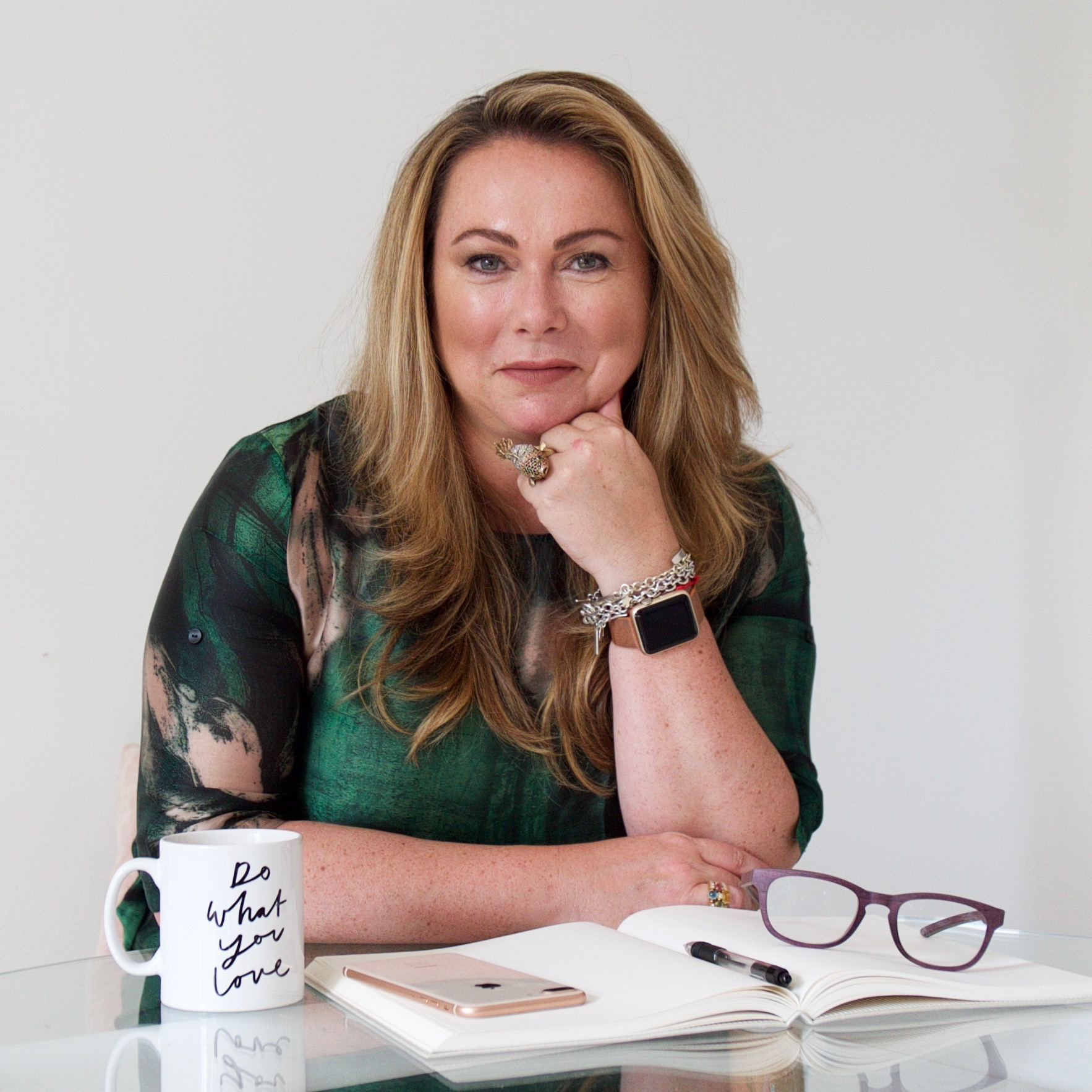 Holly Tucker, Co-founder Not On The High Street +  MAD//Picnic keynote